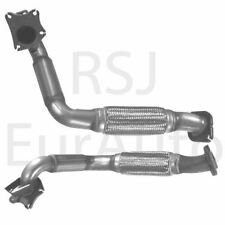 BM70597 MAZDA 5 2.0 CD For vehicles with DPF 6/05-2/08 Exhaust Front Pipe
