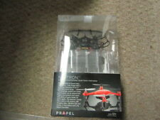 Propel RC Neutron 2.4GHz Indoor/Outdoor Quad Rotor Helicopter with HD Camera
