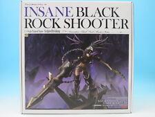 [FROM JAPAN]TV ANIMATION Black Rock Shooter Insane Black Rock Shooter Figure...