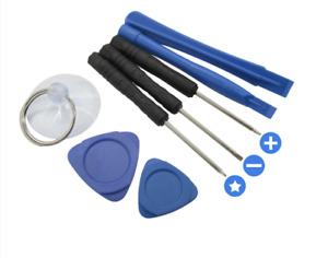 Repair Opening Tool Kit Screwdriver Set for iPhone 4 5 6 7 8 iPad Samsung