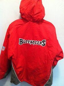 Tampa Bay BUCCANEERS Youth jacket *NEW w/ Tags*  YOUTH S, M, L, XL (Tom Brady)