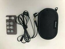 Klipsch R6 In-Ear Headphones R6 Black