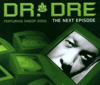 Dr. Dre Next episode (2000, feat. Snoop Dogg) [Maxi-CD]
