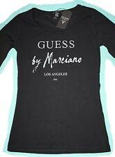 Brand New, GUESS, Womans, Top, Shirt, Blouse, Black, Size EU: L / US: M / GB: 40