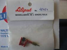 LILIPUT # 90401 Getriebe Schnecke H0e Rh. 2095 ORIGINAL NEU