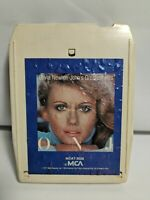 1977 Olivia Newton-John's Greatest Hits 8track