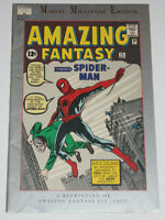 Amazing Fantasy #15 1992 FN 6.0 Marvel Milestone/ 1st App. Spiderman