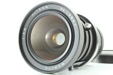 【 NEAR MINT 】 Mamiya 75mm f/5.6 Wide Angle Lens For Mamiya From JAPAN #628