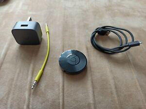 google chromecast audio 2nd generation