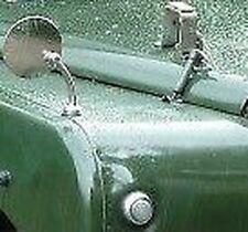 Land Rover Série 1 Lucas L489 Combiné feu latéral & CLIGNOTANT Lentilles en