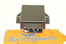99-02 SUZUKI SV650 SV-650 OEM ECU COMPUTER CONTROLLER UNIT BLACK BOX ECM CDI 01