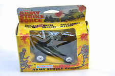 LONE STAR ARMY STRIKE FORCE 1526 TWIN POM POM TRAILER