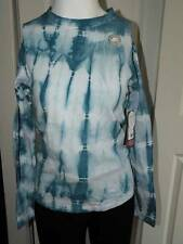 Medium Everlast TIE Hand DYED Cotton TShirt Pull Over Top STRETCH Juniors New