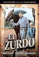 El Zurdo by Victor Junco, Andres Solr, Rodolfo De Anda, Ofelia Montesco