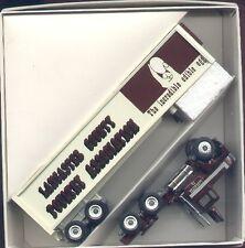 Lancaster County Poultry Assn Eggs '88 Winross Truck