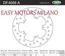 DF.4056A DISCO FRENO ANTERIORE-POSTERIORE PIAGGIO BEVERLY 125/200/250/400/500cc