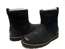 Ugg Hendren TL Men Boots Black US 10 /UK 9 /EU 43