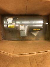 Baldor BM3543 3/4HP 3 PH 208-230/460V 1140RPM Frame 56