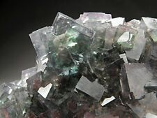 "Fluorite, ""A Pit"", Okorusu Mine, Namibia"