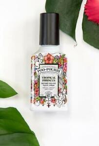 Poo Pourri Spray Tropical Hibiscus 59ml