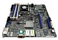 Asrock Rack D1541D4U-2T8R Xeon D Mainboard PCIe x16 10G m2 IPMI mATX Server DDR4