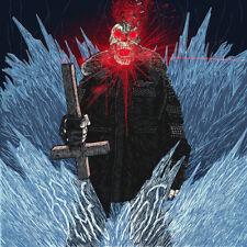 Gost : Behemoth CD (2015) ***NEW***