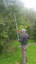 Barnel Telescopic loppers Pruner Pole long reach branch cutter shears cut tree