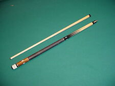 BRAND NEW 8 POINT BUSHKA CUE  pool billiards 16-0018-16