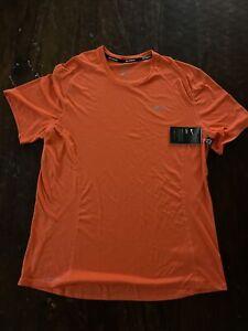 Nike Men's L Dri-Fit Running Shirt UPF 40+ - NWT
