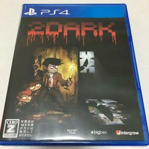 PS4 2Dark 4571331332291 Japanese ver from Japan