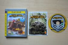 PS3 - MotorStorm: Pacific Rift - (OVP, mit Anleitung)