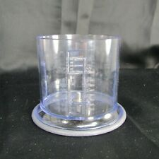 Ninja QB900B 30 Master Prep Blender Replacement Part Work Bowl Only Small 2 Cup