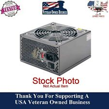 TESTED & RE-CERTIFIED! Delta 475W 24 Pin Power Supply DPS-475CB-1A 80 Plus Bronz