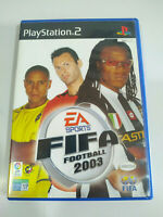 FIFA Football 2003 EA Sports - Sony Playstation 2 Juego para Ps2