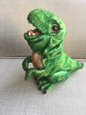 Jurassic World Baby T REX Animated Dinosaur! Furreal Friends Playskool