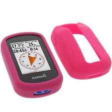 Funda Para Garmin eTrex Touch 35 Protección Bolsa GPS Goma Silicona Silicio