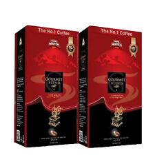 Trung Nguyen Kaffee aus Vietnam , 1 kg ( 2 x 500g) Gourmet Blend, schokoladig