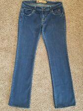 APPLE BOTTOMS  womens Bootcut jeans - size 9/10 - 32 x 34