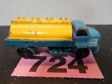 Budgie toys - Tanker (730)