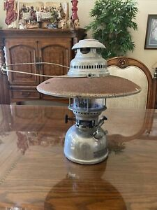 WENZEL Kerosene Pressure Lantern # 823018
