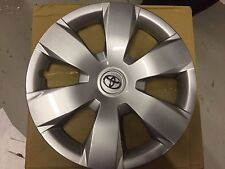"2007 - 2011 Toyota Camry Hubcap 16"" Wheel Rim Cover Trim NEW 61137 Wheelcover"