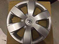 "SET OF 4 2007 - 2011 Toyota Camry Hubcap 16"" Wheel Rim Cover Trim NEW 61137"