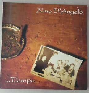Nino D'angelo Tiempo LP