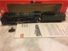 Rivarossi 1341 tipi Pacific 231 E22 Della SNCF HO Scale MIB