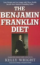 Benjamin Franklin Diet: Lose Weight and Live Lon, New, Books, mon0000110756