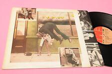 NO DICE LP UK ORIG 1977 NM !!!!!!!!!!!!!!!