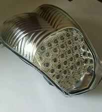 BMW CLEAR TAIL LIGHT K1200R K1200S LIGHTS K1200 R/S all models