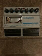 More details for digitech pds 1700 digital stereo chorus/flanger 1980's, made in usa, collectible