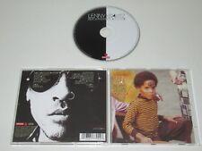 LENNY KRAVITZ/BLACK AND WHITE AMERICA(ROADRUNNER RR7704-2) CD ALBUM
