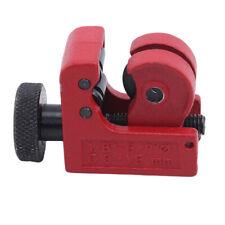 """Mini Tubing Cutter 1/8"""" to 5/8 Rigid Copper Pipe Cutting Brake Line S"""